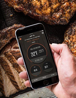 cook like a pro with our app